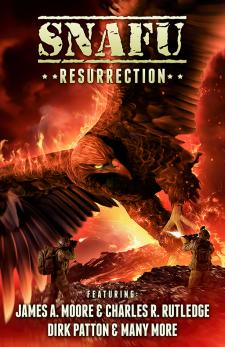 SNAFU Resurrection - PSD3